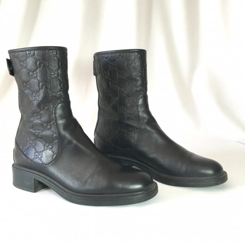 Gucci Maud Boots from side