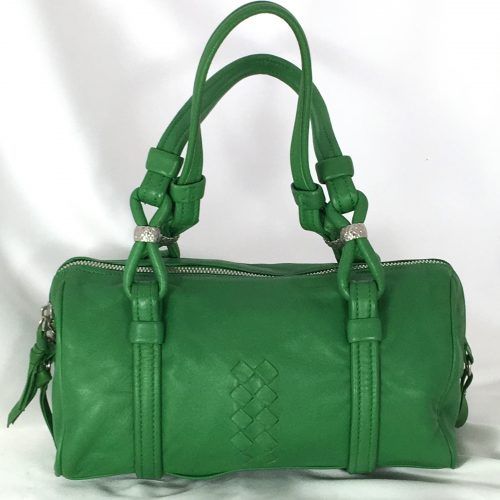 Bottega Bag green