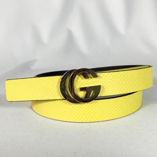 Gucci reversible belt 1
