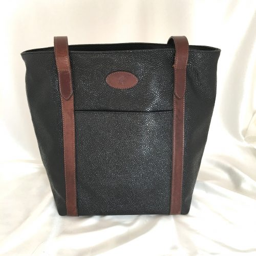MULBERRY SHOULDER TOTE