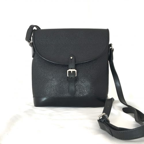 Mulberry binocular cross body
