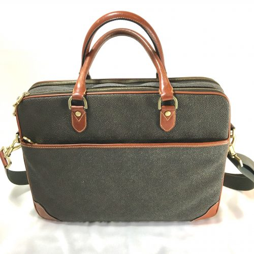 Mulberry overnight briefcase 11