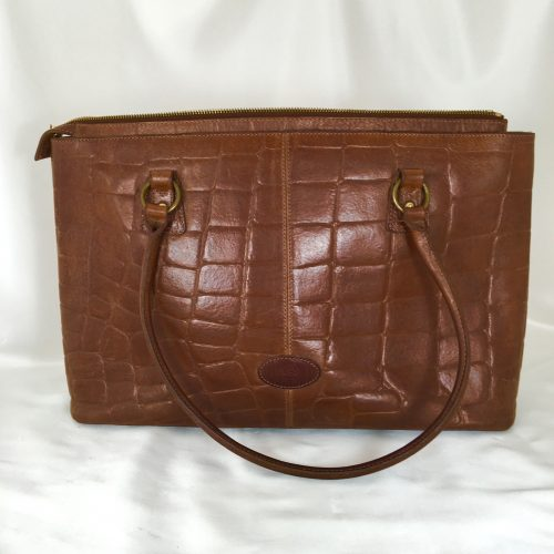 Mulberry shoulder bag 1