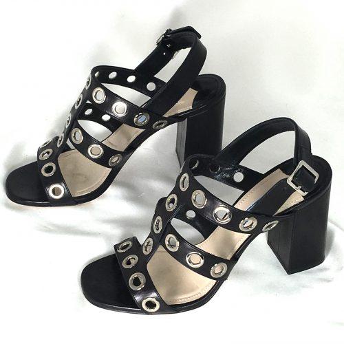 Prada sandals 1