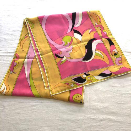 Pucci scarf 1