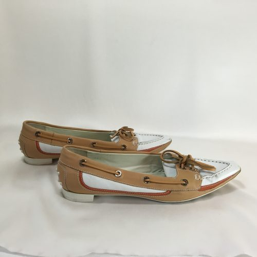 Tods carshoes 1