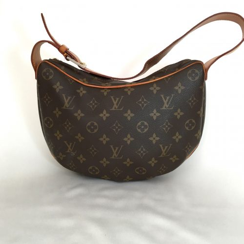 LV Vintage small shoulder bag