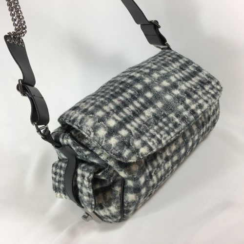 Chanel bag tweed1