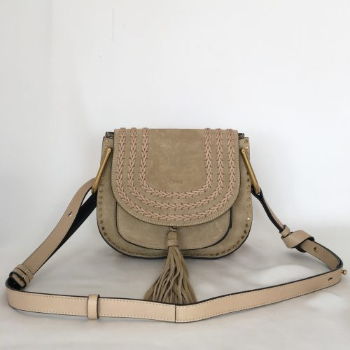 Chloé Hudson shoulder bag1