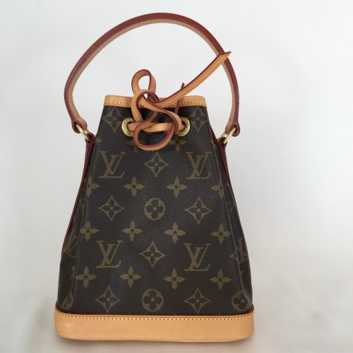 Louis Vuitton Bag Noé 1