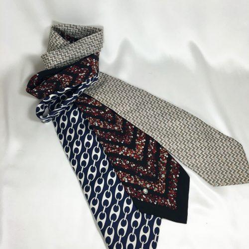 celine-dior-valentino-silk-ties
