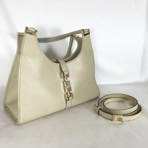 Gucci bag & belt