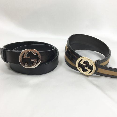 Gucci unisex belt 1