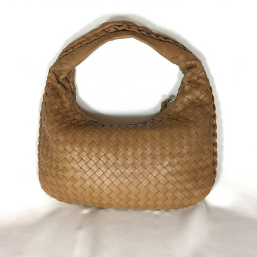 Bottega Veneta Hobo bag tan