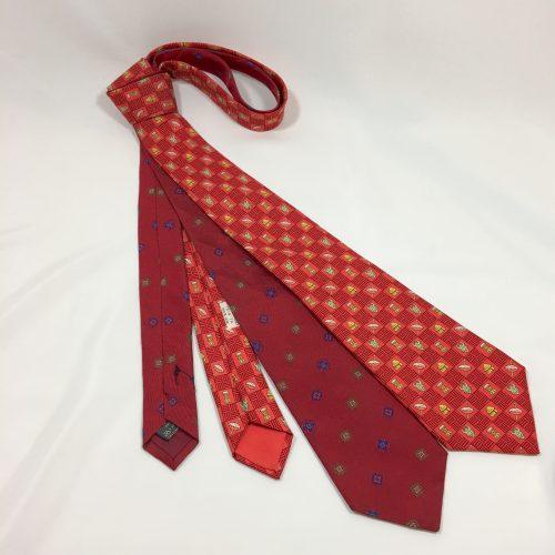 Hermes Zegna tie