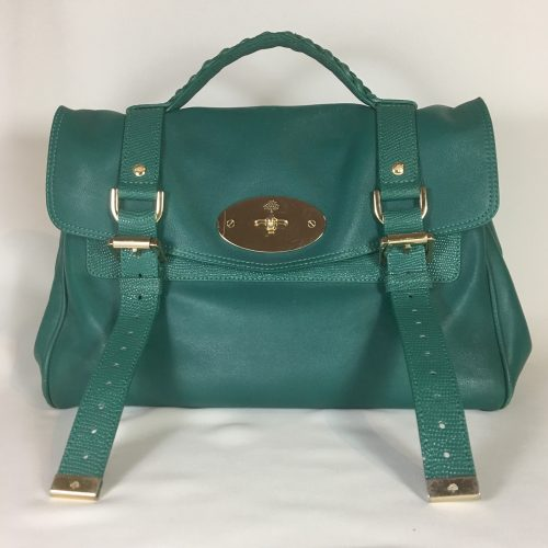 Mulberry Alexa bag 1