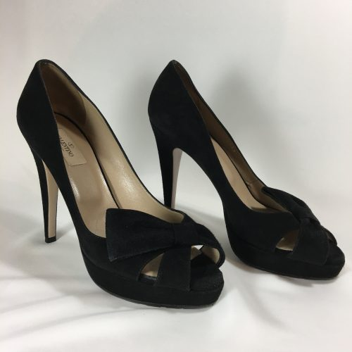 Valentino pumps black
