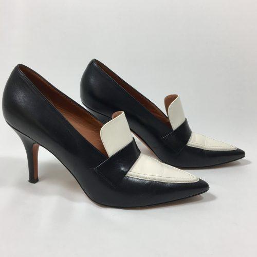 Céline pumps loafers