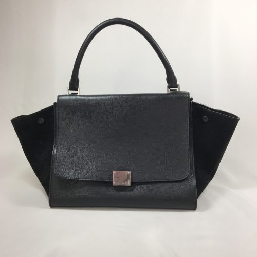 Céline Trapeze handbag