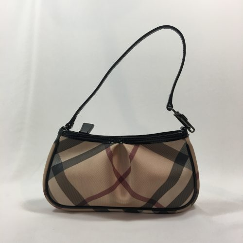 Burberry Aston clutch