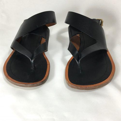 Céline flat sandals