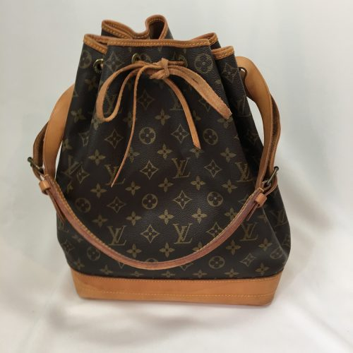 Louis Vuitton Noé bag Monogram Canvas