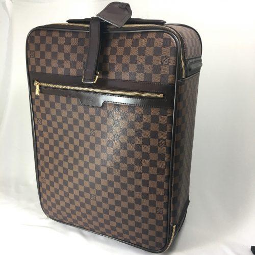 Louis vuitton Pegase travel Bag Damier Ebene