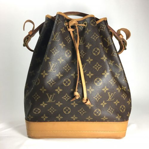Louis vuitton Noé Monogram Canvas