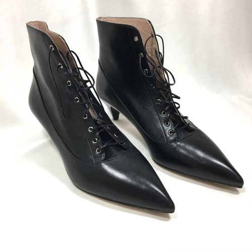 Miu MIu lace-up boots