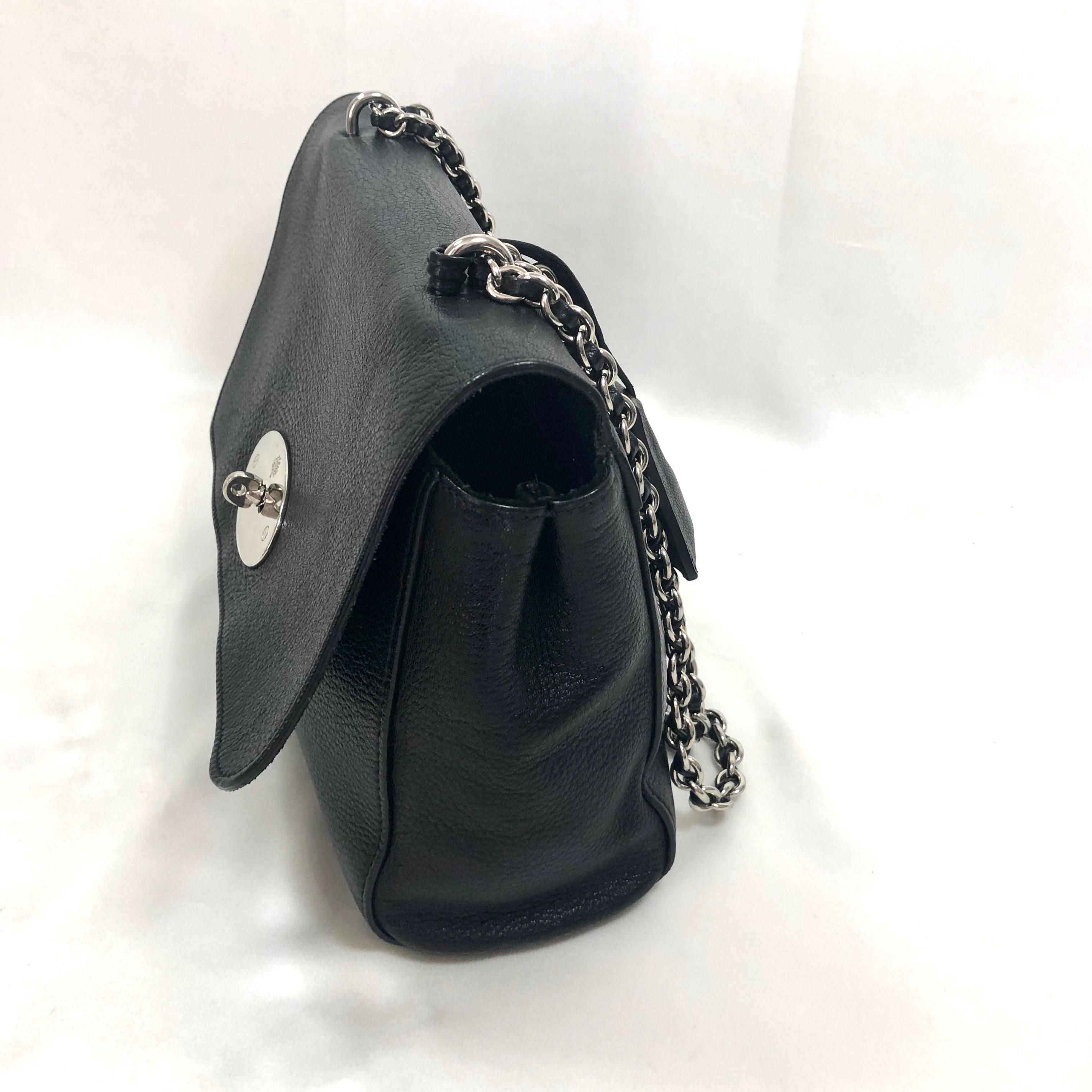 3aef57cdb329 ... netherlands mulberry lily shoulder bag size m still in fashion 57968  d9739