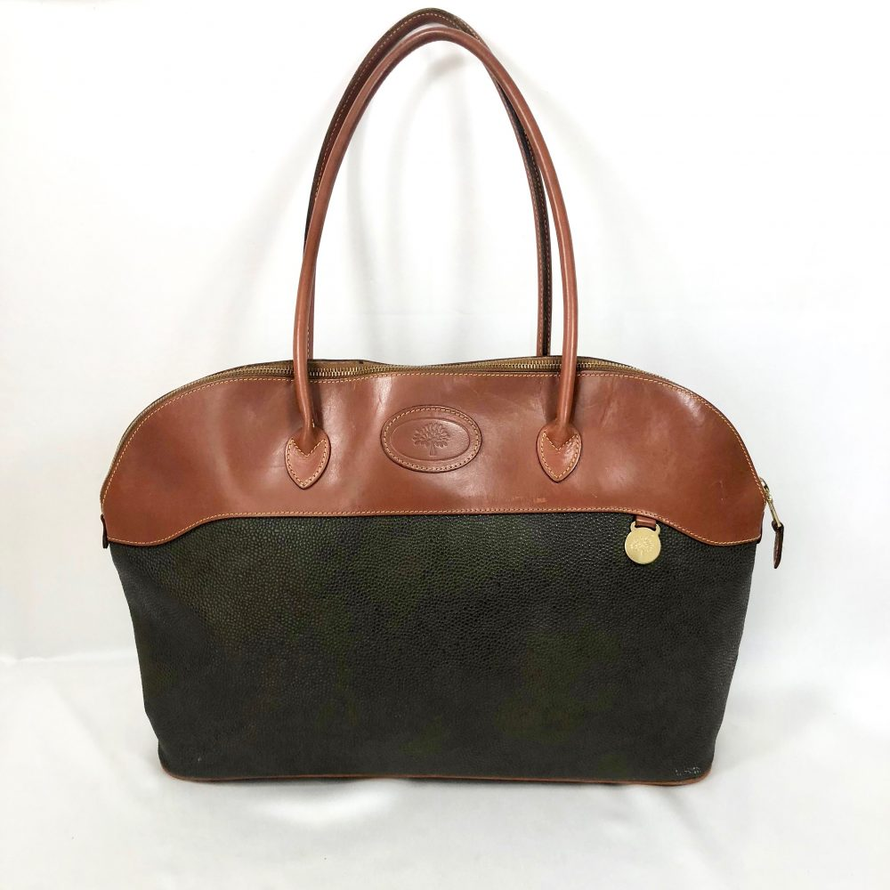 48f63b99d15 Authentic pre-owned & vintage Mulberry - Stillinfashion.com