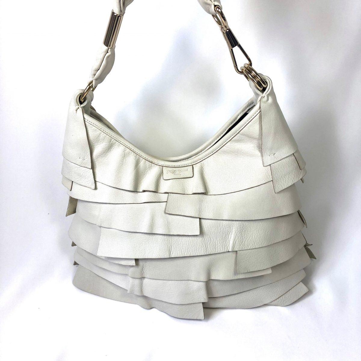 YSL designer shoulder bag Saint Tropez