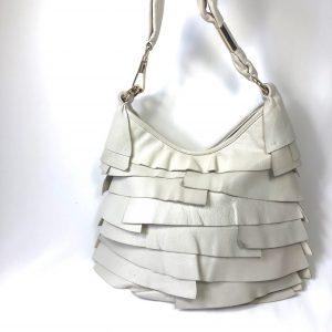 YSL SAINT TROPEZ SHOULDER BAG