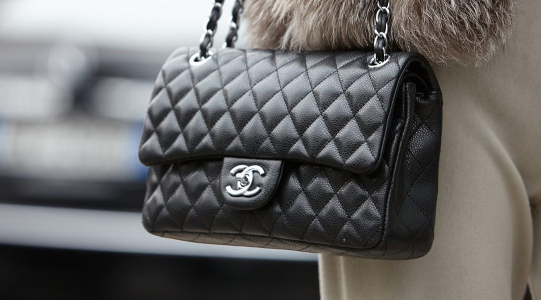 Is Chanel for sale?