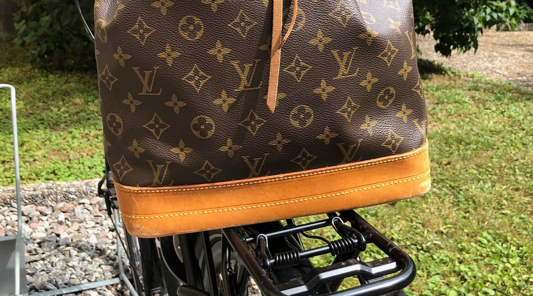 Where is your Louis Vuitton bag made?