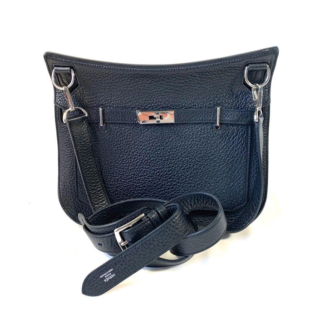 Hermès Jypsière 28 vintage designer bag
