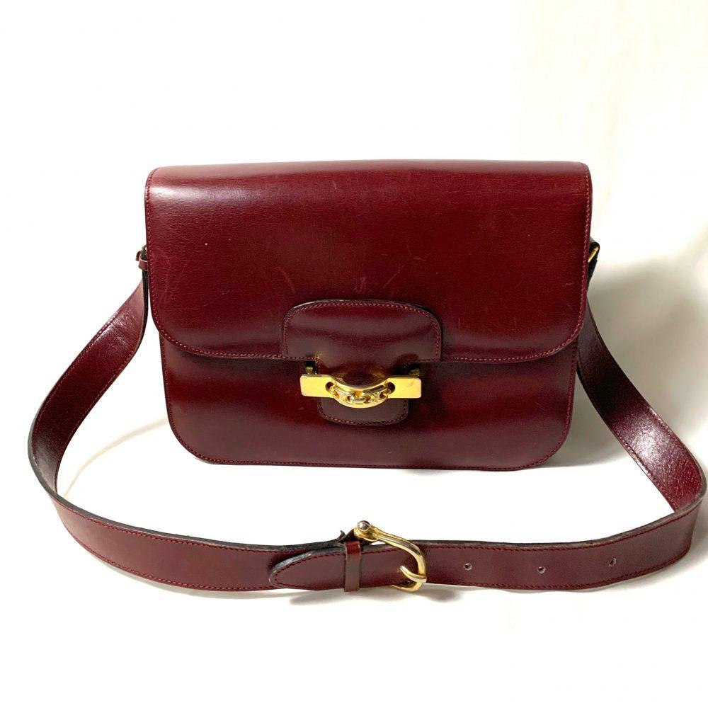 Celine vintage designern Box bag