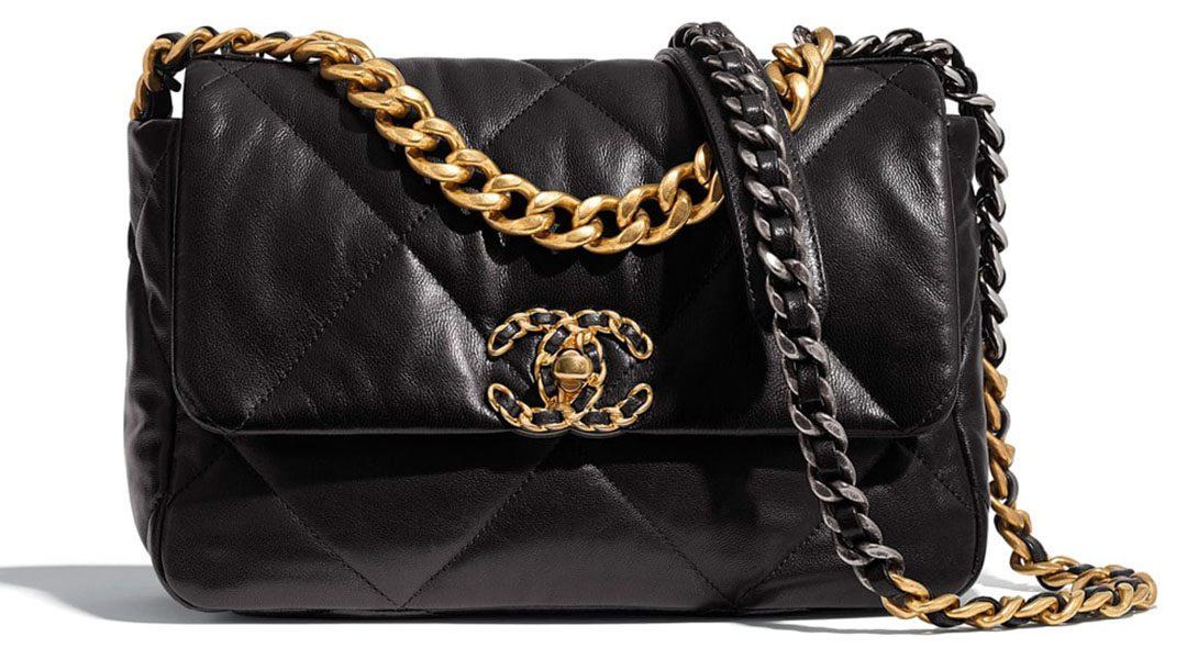 Chanel 19 Bag