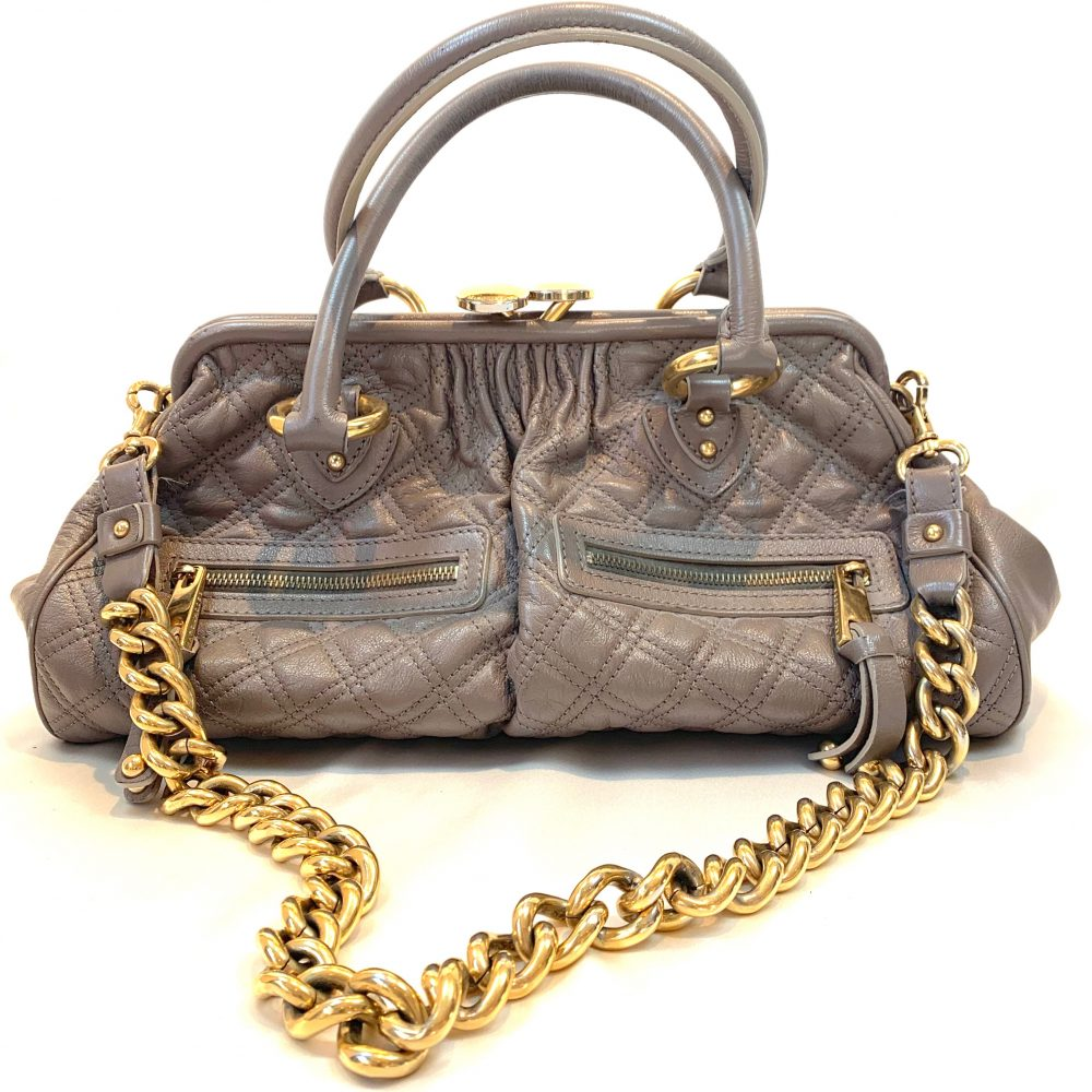 Marc Jacobs Stam designer bag