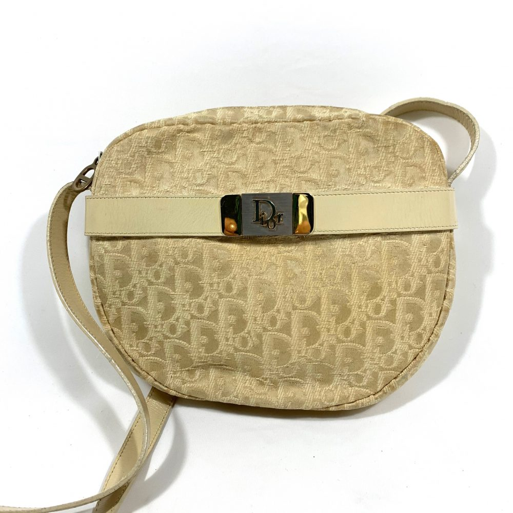 Dior crossbody designer bag