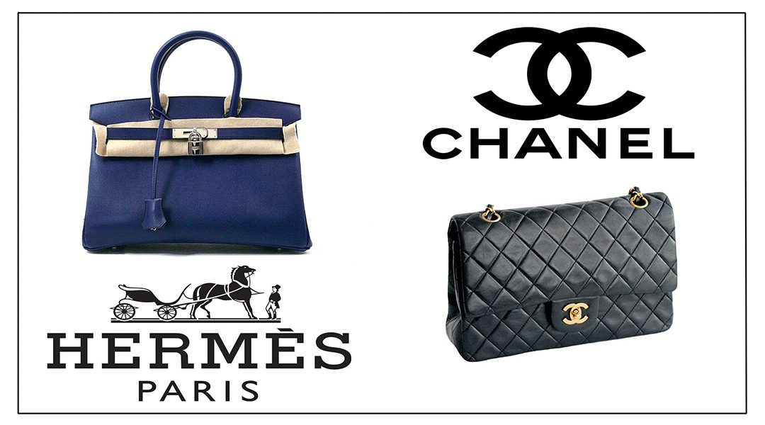 How expensive can a Chanel bag become?