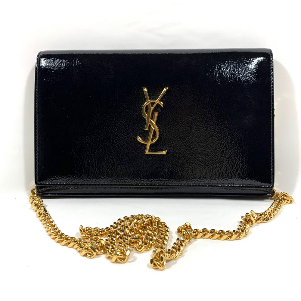 YSL Saint Laurent designer bag