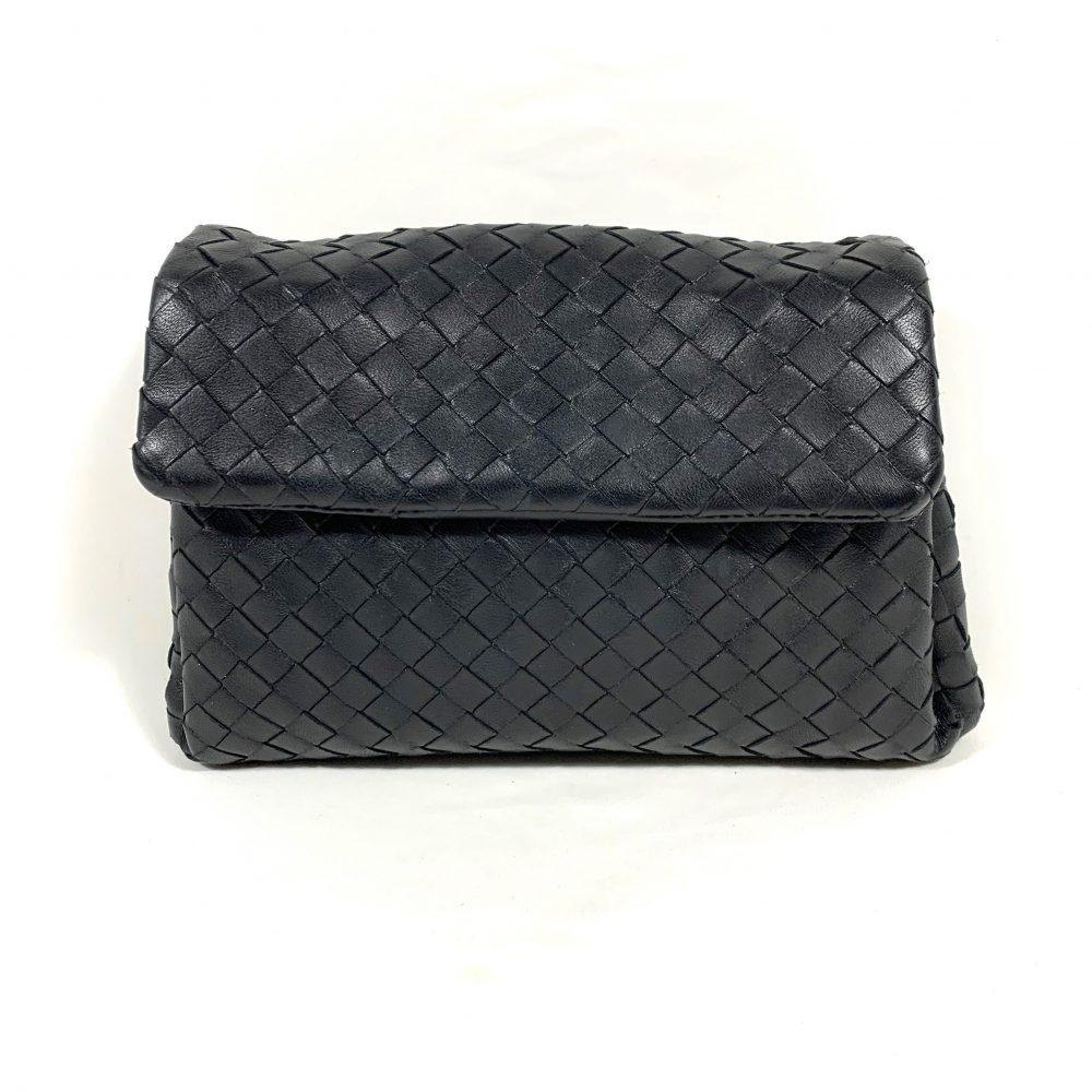 Bottega Veneta designer bag clutch