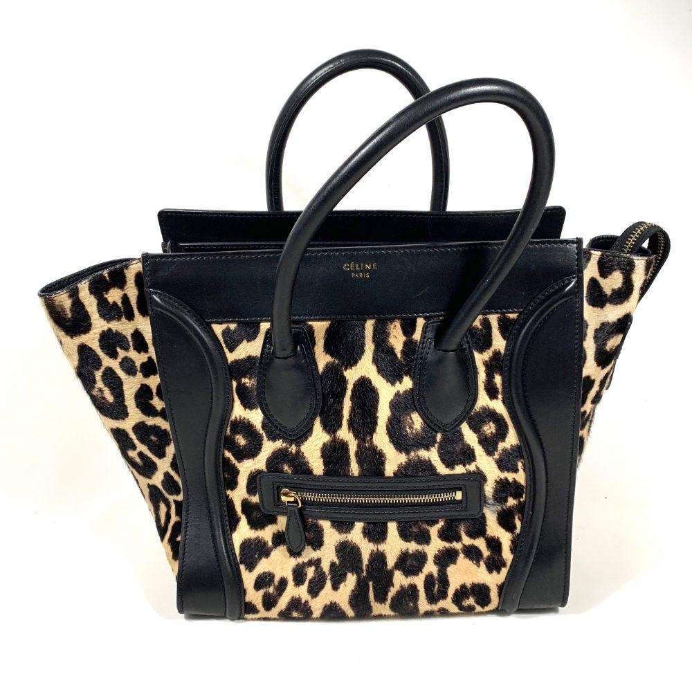 Celine designer bag