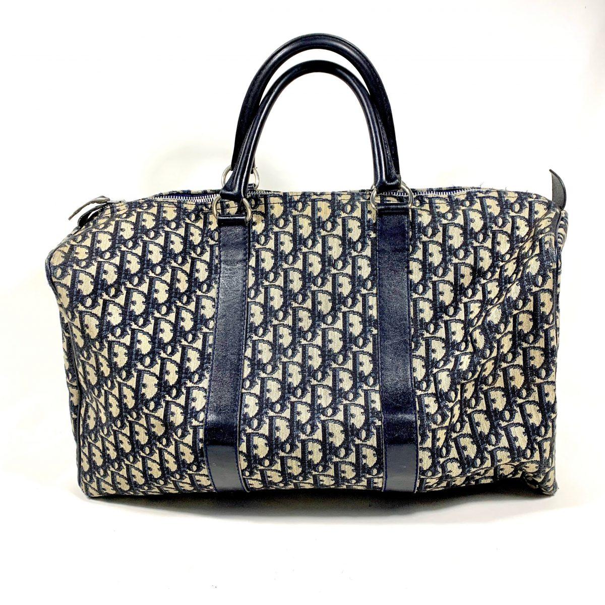 Dior designer bag