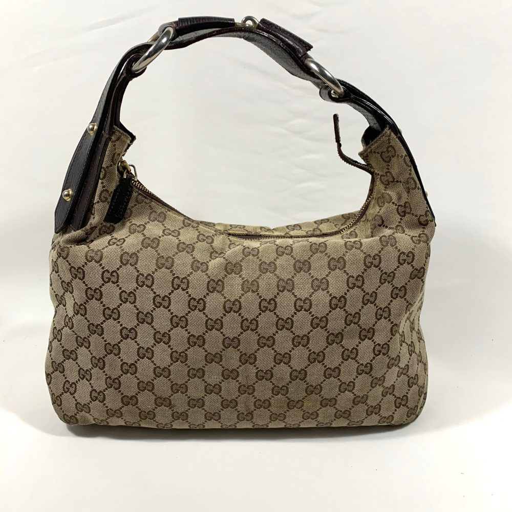 GUCCI hobo designer bag