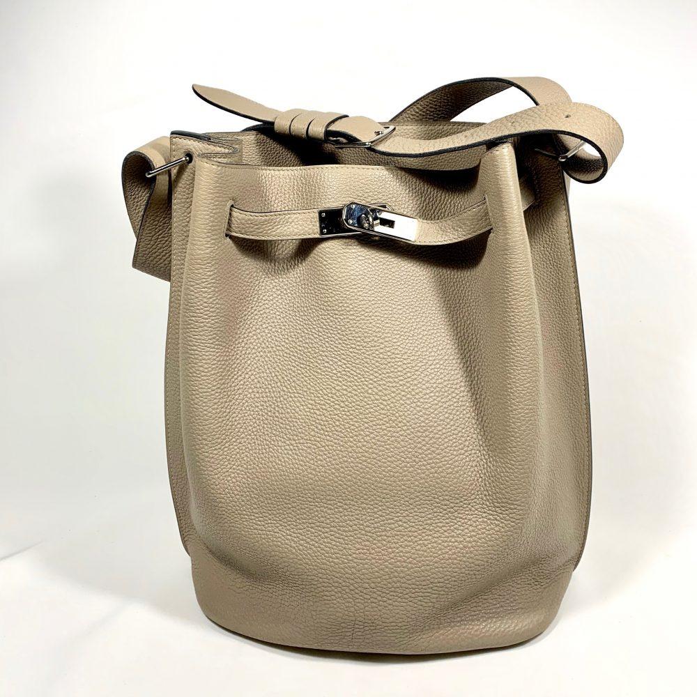 Hermès So Kelly designer bag