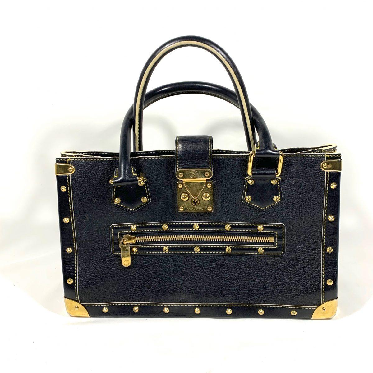 Louis Vuitton designer handbag