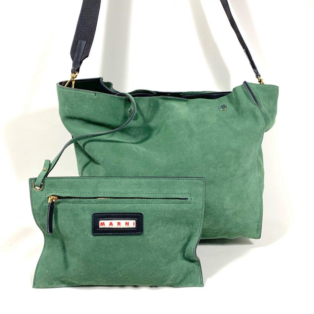 Marni designer bag
