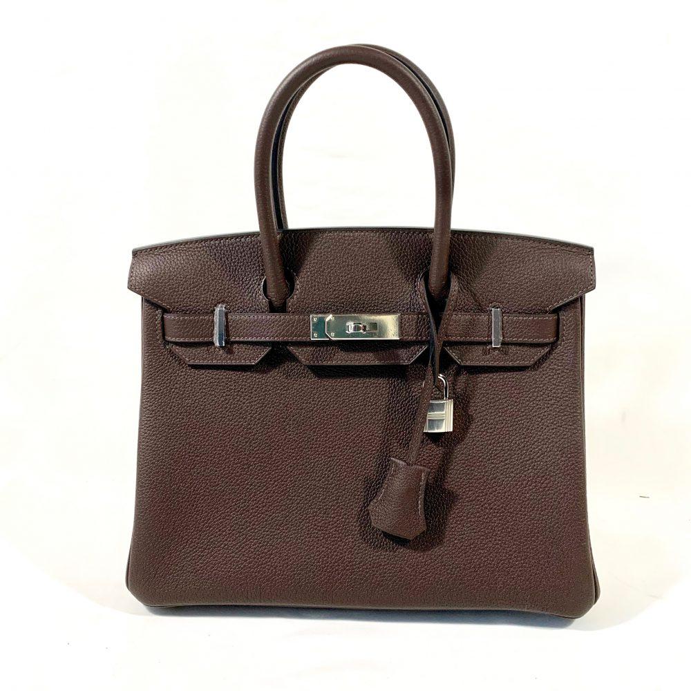 Hermès designer bag